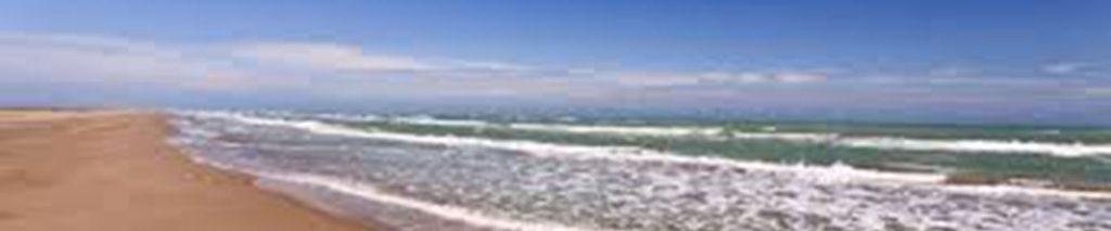 Beaches Close to El Figueral - El Figueral Rural Tourism Spain