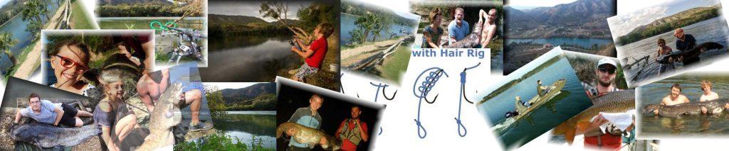 Fishing - El Figueral Rural Tourism Spain