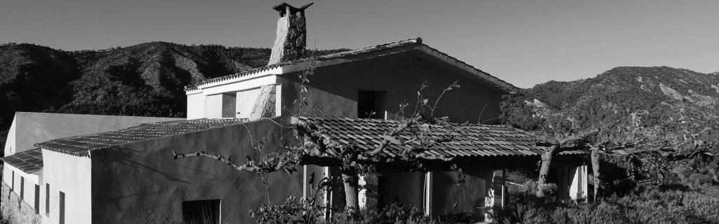 El Figueral House - El Figueral Rural Tourism Spain