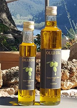 Ollie Oil - El Figueral