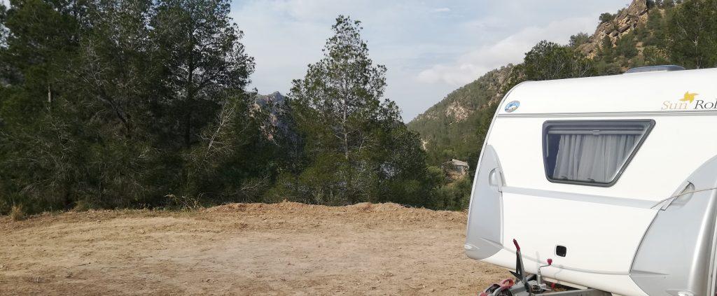 El-Figueral - Caravan