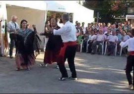 Benifallet Firebre Festival Jota - El Figueral Rural Tourism Spain