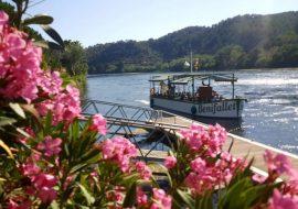 Benifallet Tourist Boat