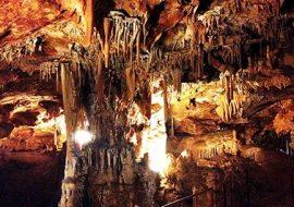 Benifallet Caves - El Figueral Rural Tourism Spain