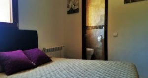 El Figueral Double on Suite - El Figueral Rural Tourism Spain