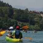 Kayaking - El Figueral Rural Tourism Spain