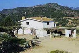El-Figueral original 2004 - El Figueral Rural Tourism Spain