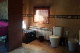 El figueral Master barthroomEl-Figueral Kitchen - El Figueral Rural Tourism Spain
