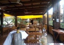 Restaurant Mas d'en Curto