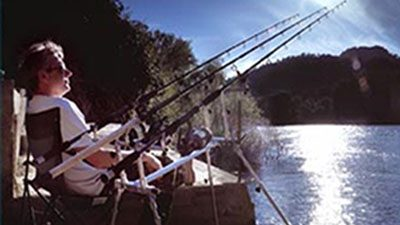 El Figueral Rural Tourism - River Ebro Fishing